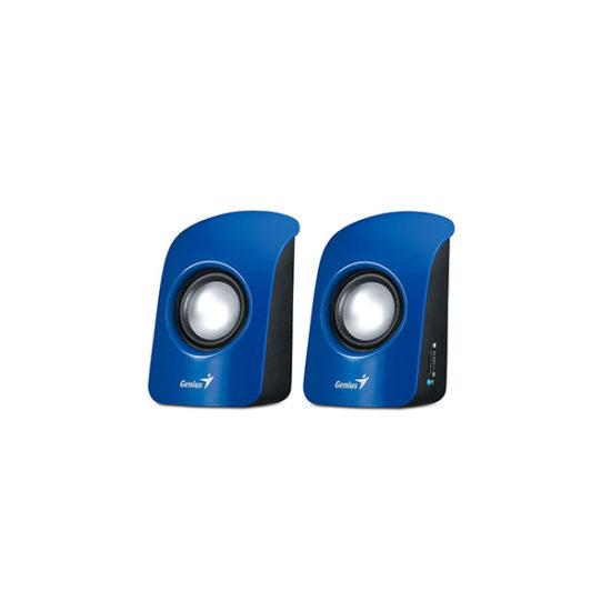 GENIUS SP-U115-BLUE 2.0 USB SPEAKER