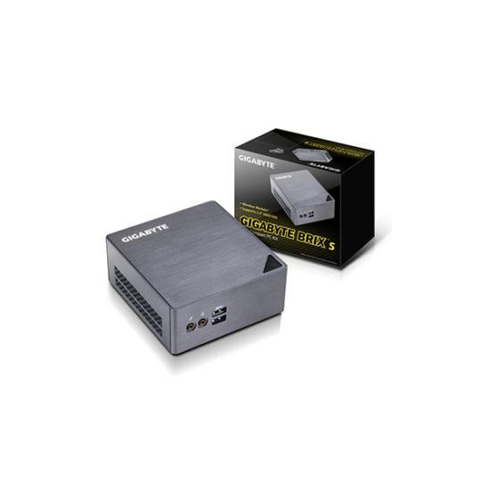 GIGABYTE GB-BSI3H-6100 i3-6100, 2xD3L, WIFI+BT, 2.5+M.2