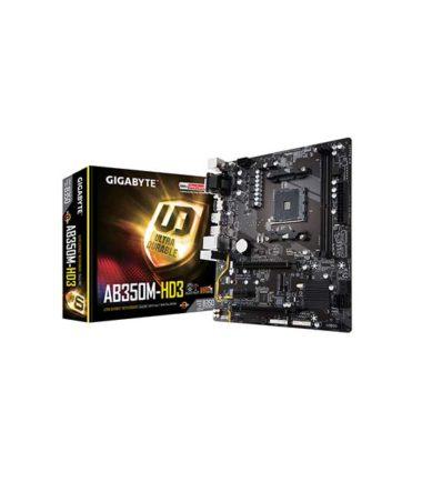 Gigabyte GA-B360M-HD3 8th gen motherboard 1151
