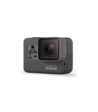 GoPro HERO 6 Black Edition