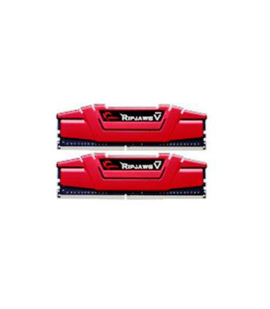 Gskill F4-3000C15D-16GVR 16G 2x8G DDR4-3000 RipJawsV memory