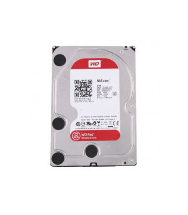 WESTERN DIGITAL 1TB * EFRX * RED NAS HDD