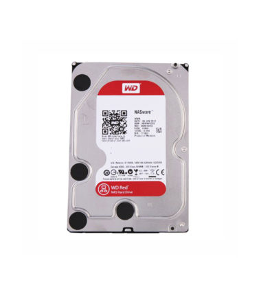 WESTERN DIGITAL 2TB WD20EFRX * RED * NAS HDD