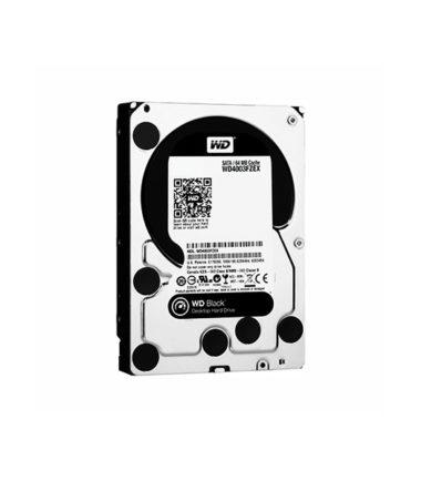 WESTERN DIGITAL 2TB WD2003FZEX * BLACK * HDD