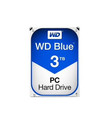 WESTERN DIGITAL 3TB WD30EZRZ BLUE HDD