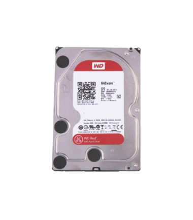 WESTERN DIGITAL 4 TB WD40EFRX * RED * NAS HDD