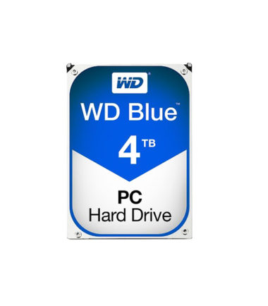 WESTERN DIGITAL 4TB WD40EZRZ *BLUE* 4TB HDD