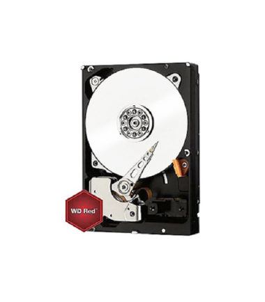 WESTERN DIGITAL 4TB WD4002FFWX * RED PRO * HDD