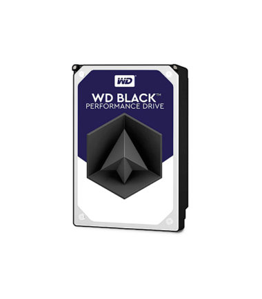 "Western Digital WD4005FZBX 4TB Black 3.5"" HDD"
