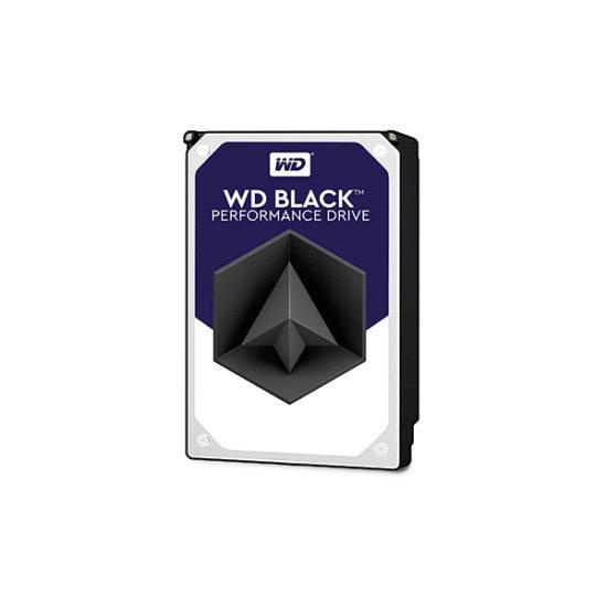 """Western Digital WD4005FZBX 4TB Black 3.5"""" HDD"""
