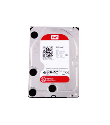 WESTERN DIGITAL 6TB WD60EFRX * RED * NAS HDD