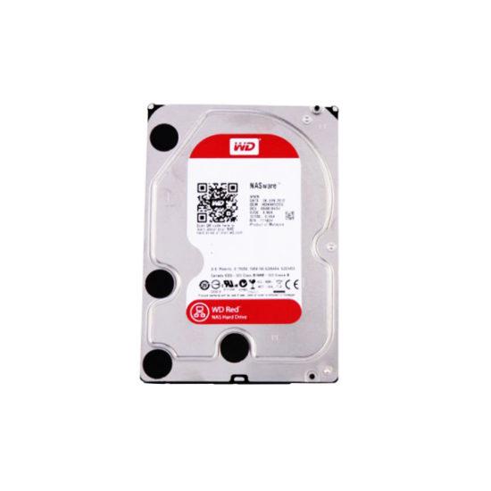 WESTERN DIGITAL 6TB WD60EFRX * RED * NAS HDD