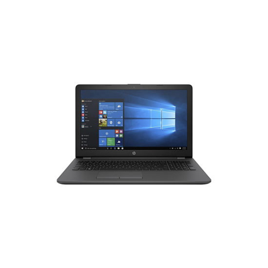 HP 2FG10PA 250 G6 i5-7200U 500GB 4G 15.6 DVDRW W10 Notebook
