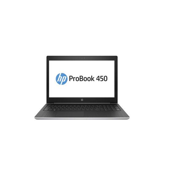 HP 2WJ96PA 450 G5 I5-8250U 256GB SSD 8GB 15.6 W10 PRO