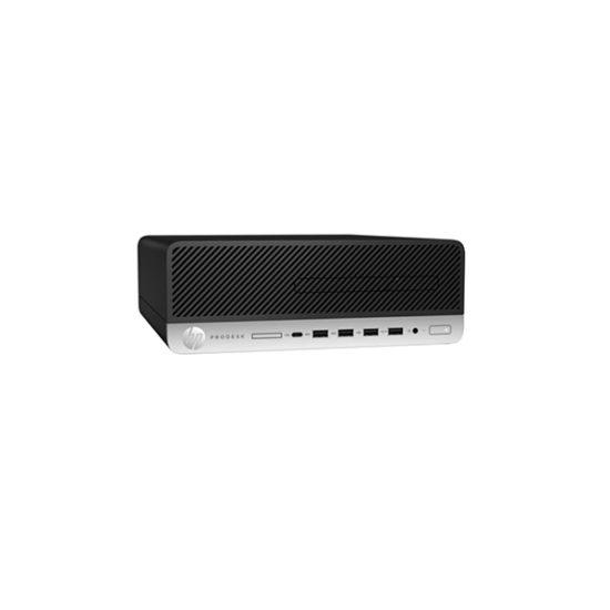 HP 600 G3 1MF41PA SFF I7-7700 8GB 256G DVD SFF 3YR W10P