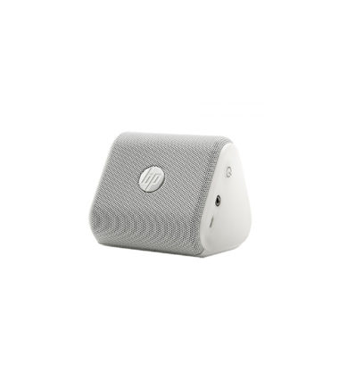 HP G1K47AA Roar Mini White Bluetooth Wireless Speaker