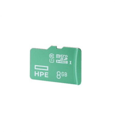 HPE 8GB MICROSD EM FLASH MEDIA (726116-B21)