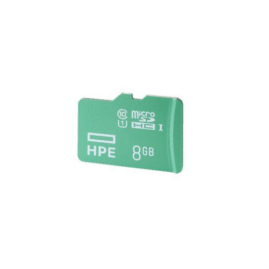 HPE 8GB MICROSD EM FLASH MEDIA (726116-B21)