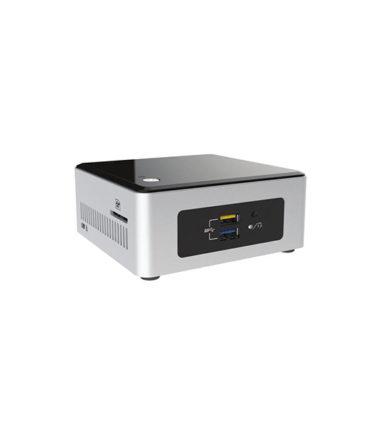 INTEL BOXNUC5CPYH NUC BAREBONE (CEL N3050, 2.5 wifiBT)