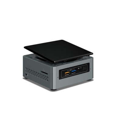 INTEL BOXNUC6CAYH J3455, DDR3L, 2.5, WIFI, NUC MINI PC