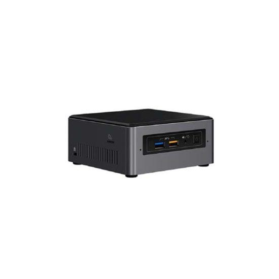 INTEL BOXNUC7I3BNH NUC (i3-7100U, DDR4, 2.5+M.2) MINI PC