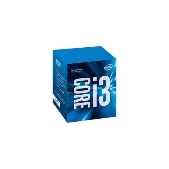 INTEL CORE i3 7350K CPU 4