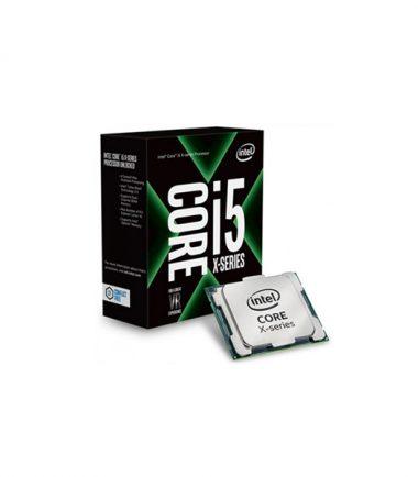 INTEL I5-7640X 4