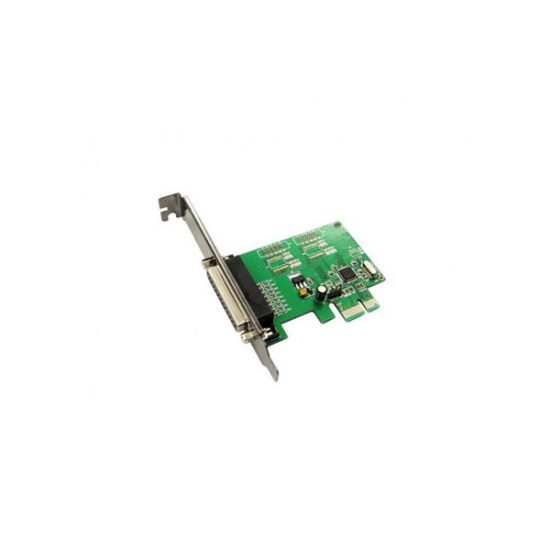 IOCREST 1 PORT PARALLEL PCI-E CARD