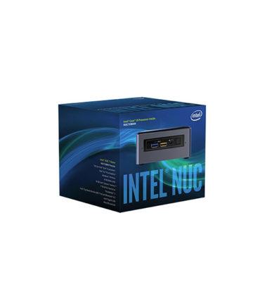 Intel BOXNUC7I5BNHXF Nuc Mini PC i5-7260U 4G 1TB+16G W10
