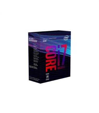 Intel i7-8700K 3