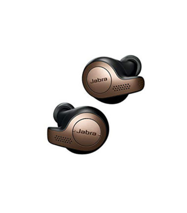 Jabra Elite 65T Bluetooth Headset Copper Copper