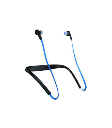 Jabra Halo Smart Wireless Bluetooth Headset Blue