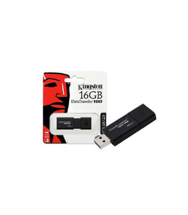KINGSTON-16GB-DT100G316G-USB-3.0-FLASH-DRIVE