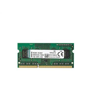 KINGSTON 4G D3-1600 SODIMM
