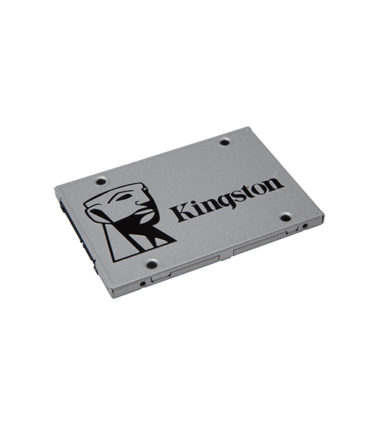 KINGSTON SUV400S37 480G 480G 2.5 TLC SSD (550 500 MBS)