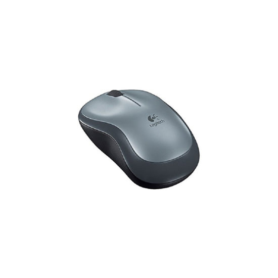 LOGITECH M185 GREY WIRELESS MOUSE (910-002255)