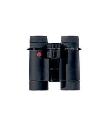 Leica 10x32 Ultravid HD Plus Binoculars (40091)