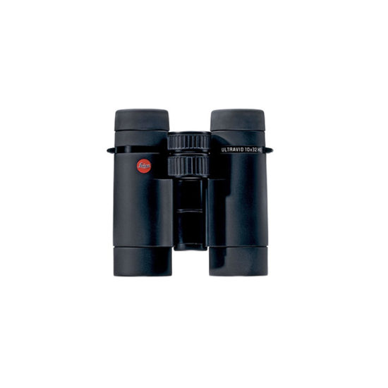 Leica 10x32 Ultravid HD Plus Binoculars (40091)