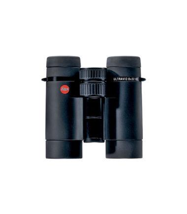 Leica 8x32 Ultravid HD Binoculars (40290)