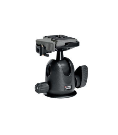 Manfrotto 496RC2 Compact Ball Head with RC2 R.C. System