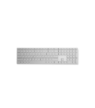 Microsoft EKZ-00009 Modern Keyboard with Fingerpint ID