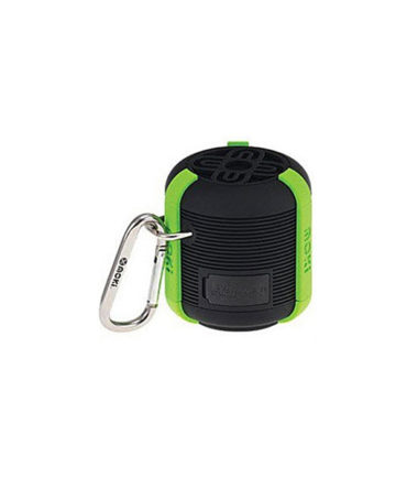 Moki AquaBass Waterproof Bluetooth Pocket Speaker