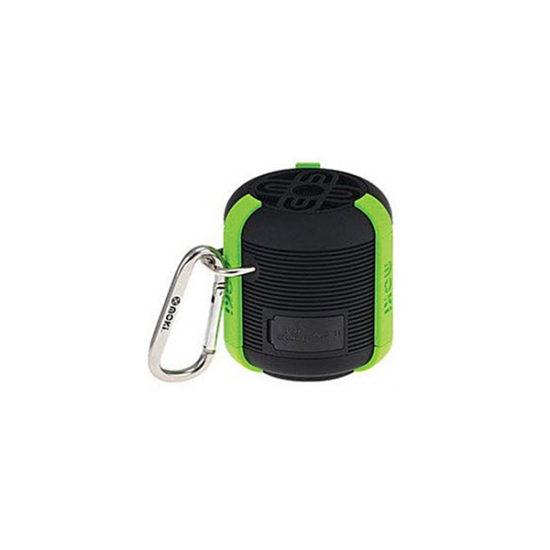 Moki AquaBass Waterproof Bluetooth Pocket Speaker