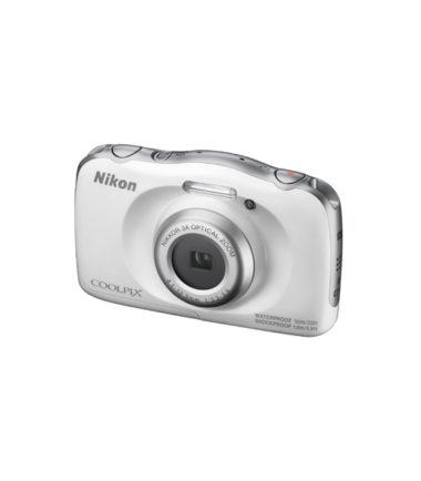 Nikon Coolpix W100 Full White
