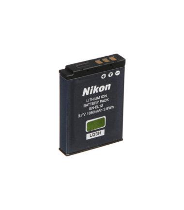 Nikon EN-EL12 Lithium-ion Battery