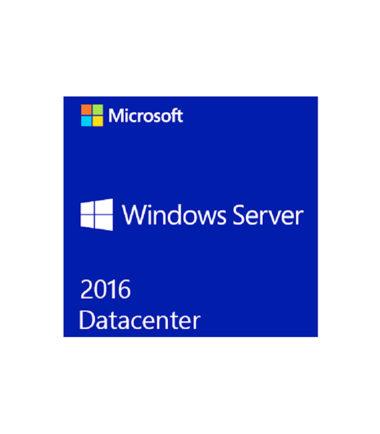 P71-08651 Windows Server Datacentre 2016 - 16 CORE