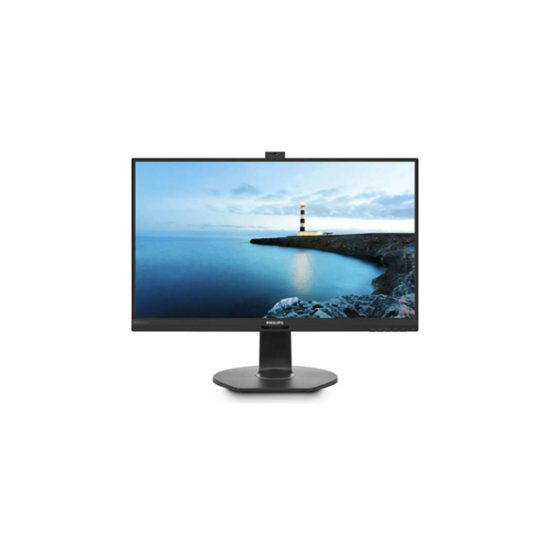 PHILIPS 27QHD webcam business monitor