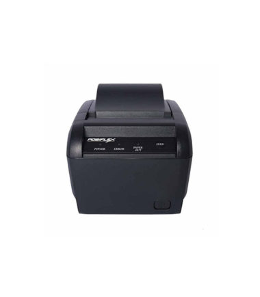 POSIFLEX PP-8000U-B Thermal Receipt Printer, 80mm Wide Paper