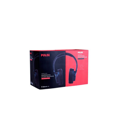 PULUSE-Bluetooth-NFC-Professional-Studio-Headphone