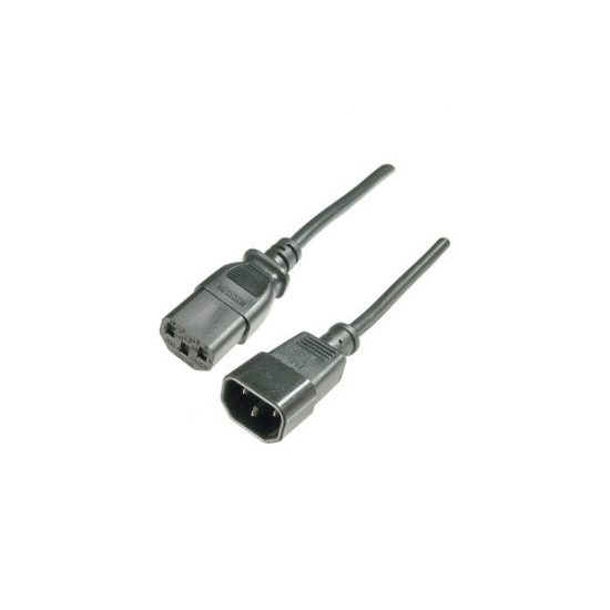 PWR-06B MONITOR TO PC POWER CABLE